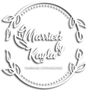 Married by Kayla Logo